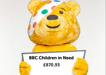 Children in Need 2020