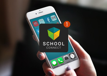 Introducing our School News App