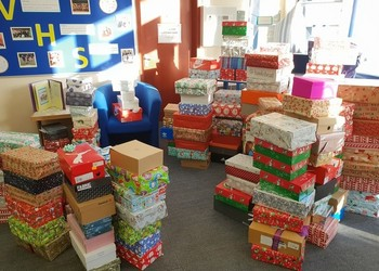 JDF Shoebox appeal
