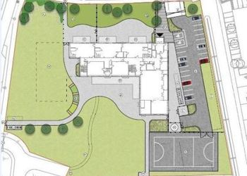 See the plans and design of our school