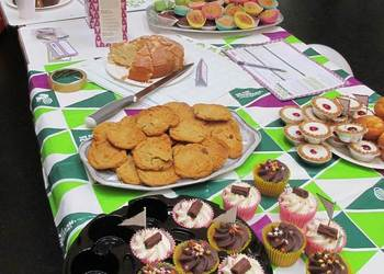 Macmillan Coffee Morning - Thank you!