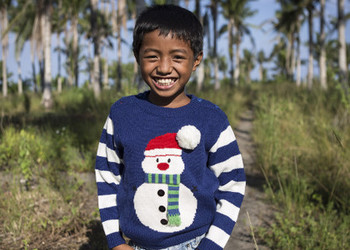 Christmas Jumper Day (15th December) and Mufti Day (21st December)