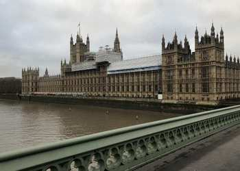 Keelan's Houses of Parliament Work Experience