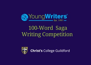 Students Work To Be Published In Young Writers Anthology
