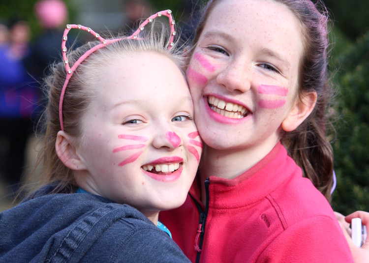 Race for Life a Resounding Success