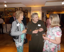 50th Book Launch 006