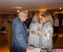 50th Book Launch 014