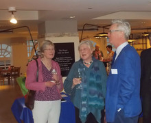 50th Book Launch 017