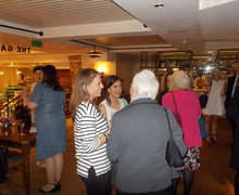 50th Book Launch 018