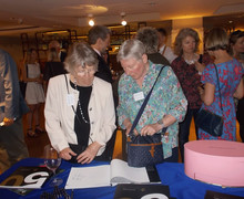 50th Book Launch 019