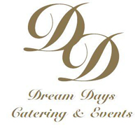 Dream days catering and events logo