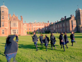 A taste of life at Cobham Hall