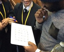 Maths in action4