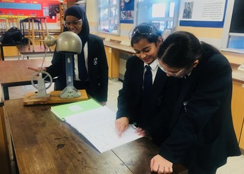 STEM Year 7 Student Video December 2018