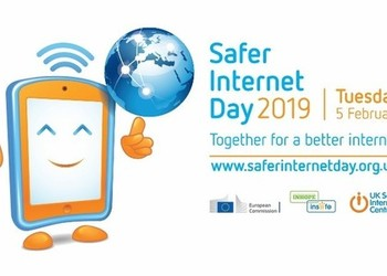 Safer Internet Day 5th Feb 2019