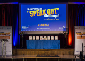 Jack Petchey Speak Out Challenge Copthall School