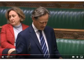 Matthew Offord MP Raises Copthall School Funding During Parliament Debate