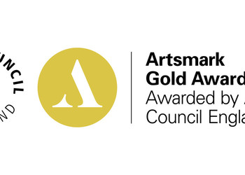 Copthall has been awarded the Artsmark Gold Award