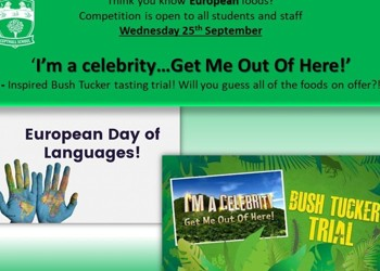 European Day of Languages Competition