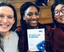 Maths in action 2019 4