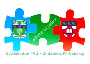 MHS Partnership logo Better together