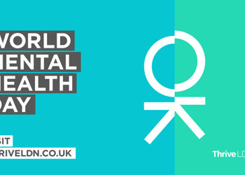 Young Londoners plan virtual festival for World Mental Health Day 2020
