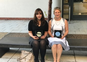 Barnet School Awards 2017 - Copthall School, 4 nominations and 2 awards