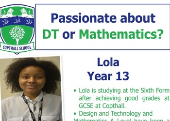 Lola's Story - Student Profile