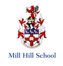 Mill Hill School Logo Text (1)
