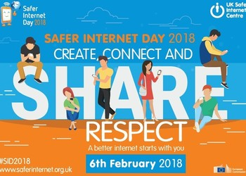 Copthall supports Safer Internet Day 6th February