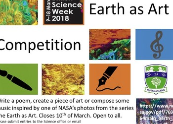 Science Earth Competition