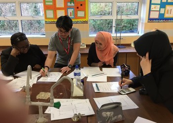 A Level Chemistry Workshop News