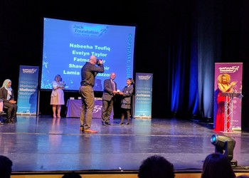 Jack Petchey 2018 awards