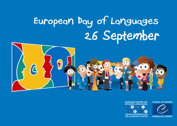 European Day of Languages