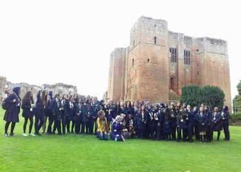 Copthall @ Kenilworth Castle