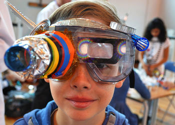The Inventor's Imaginarium Summer School
