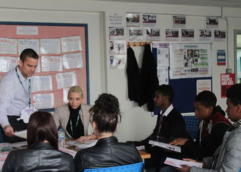 Careers Information and Guidance for Corelli Sixth Form