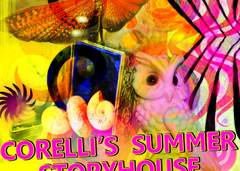 Summer School 2017 Corelli's Summer STORYHOUSE