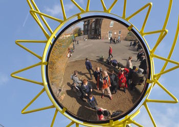 Creative Burps - Therapeutic Play & Public Art in Primary Schools