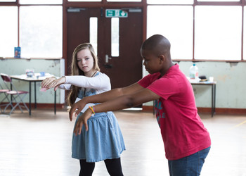 Calling Corelli Students: Could you be an Arts Leader?
