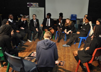 Donmar Workshops