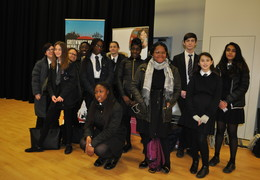 GYPC Greenwich Schools Council Conference