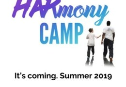 Halley's Heroes HARmony Summer Transition Camp
