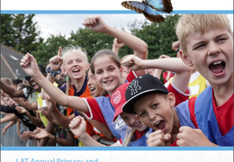 Leigh Academies Trust Summer 2019 Newsletter