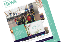 Leigh Academies Trust Easter Newsletter 2020