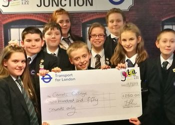 Youth Travel Ambassador Successful Fundraising Pitch