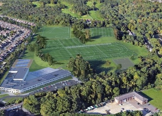Croxley Danes School confirms move to permanent site at Easter 2020