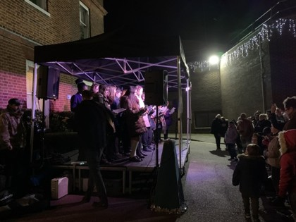 Rickmansworth Christmas Festival 2019