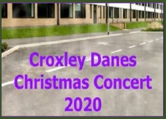 CDS Virtual Christmas Concert 2020
