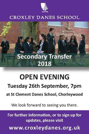 Open Eve Ad 2017